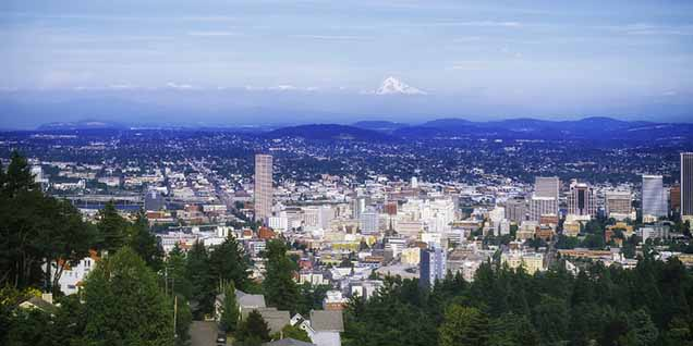 Where to live when you're a student in Portland